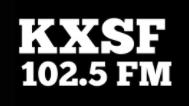 KXSF 102.5 FM